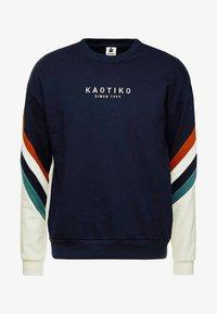 Kaotiko - UNISEX - Sweatshirt - sud cap walker - 3
