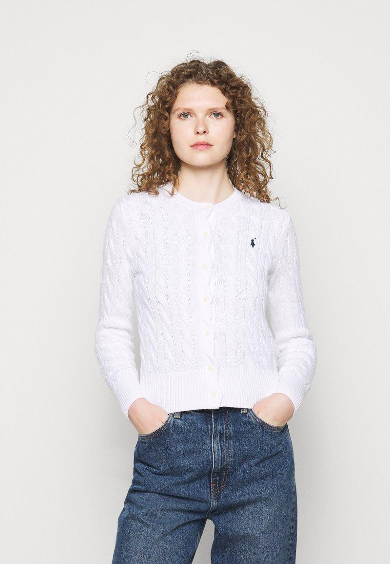 Polo Ralph Lauren - Cardigan - white