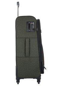 Stratic - Wheeled suitcase - khaki - 3