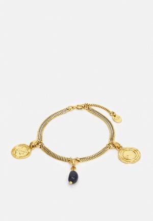 AMEDAILLON - Bracelet - gold-coloured