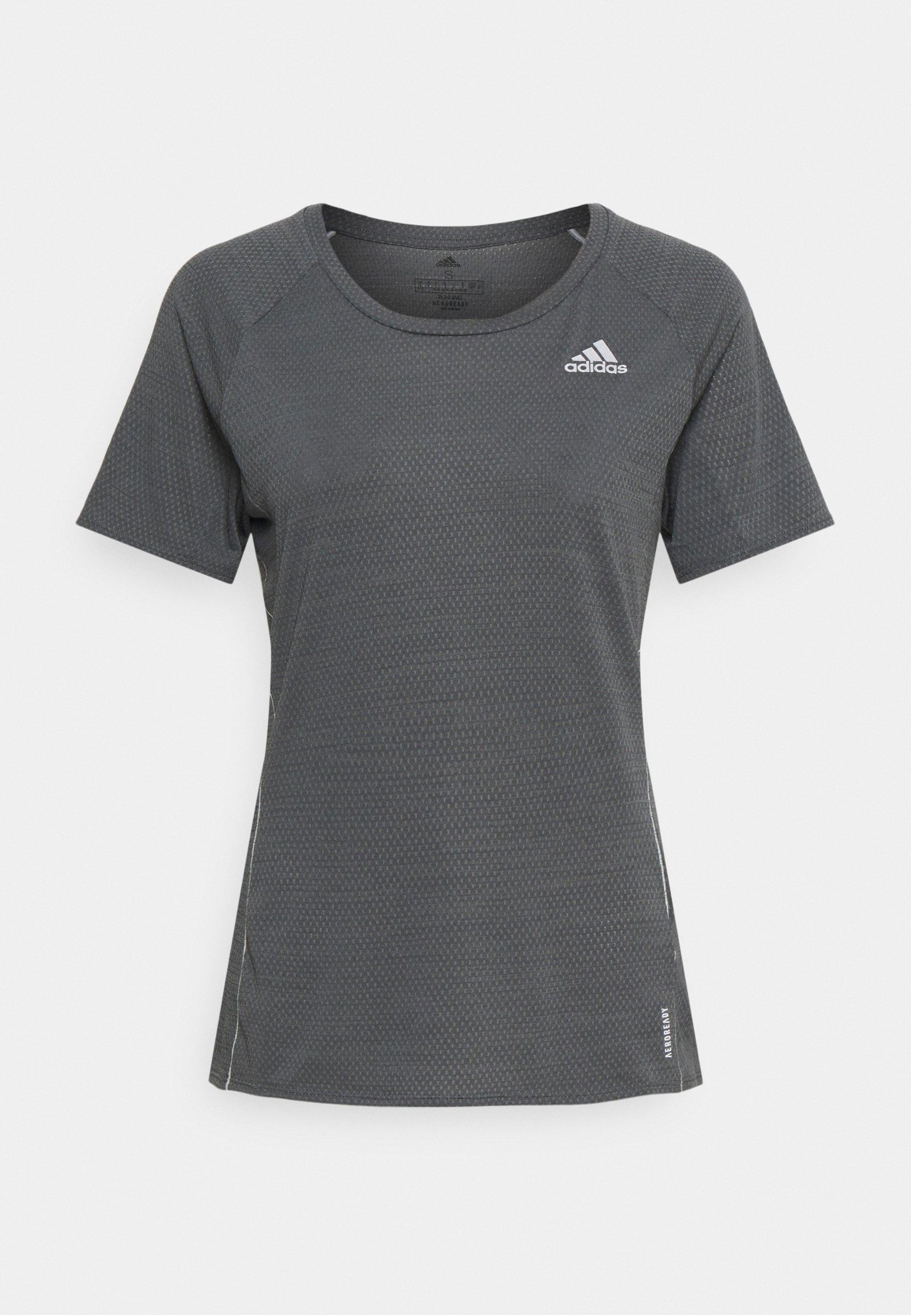 Women ADI RUNNER TEE - Print T-shirt