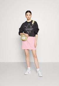 adidas Originals - Sweatshirt - black melange - 1