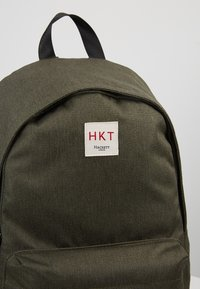 HKT by Hackett - BACKPACK - Batoh - khaki - 6