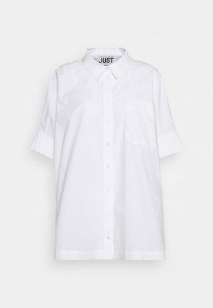 NORIA - Skjorte - white