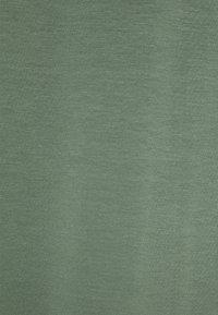 Vero Moda Curve - VMAVA ANCLE SKIRT - A-line skirt - laurel wreath - 2