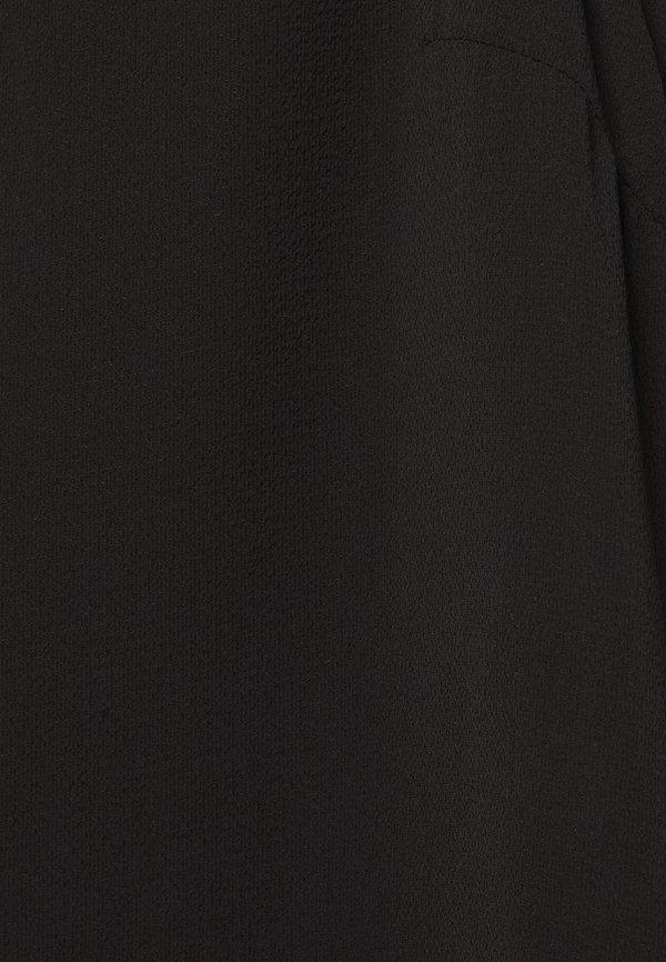 ONLY Tall ONLNOVA - Bluzka - black/czarny YDNK
