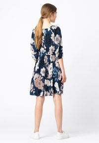 HALLHUBER - MIT MAXI-FLORALPRINT - Day dress - multicolor - 2