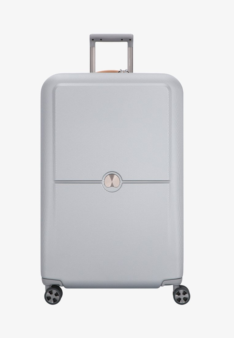 Delsey - Wheeled suitcase - silver