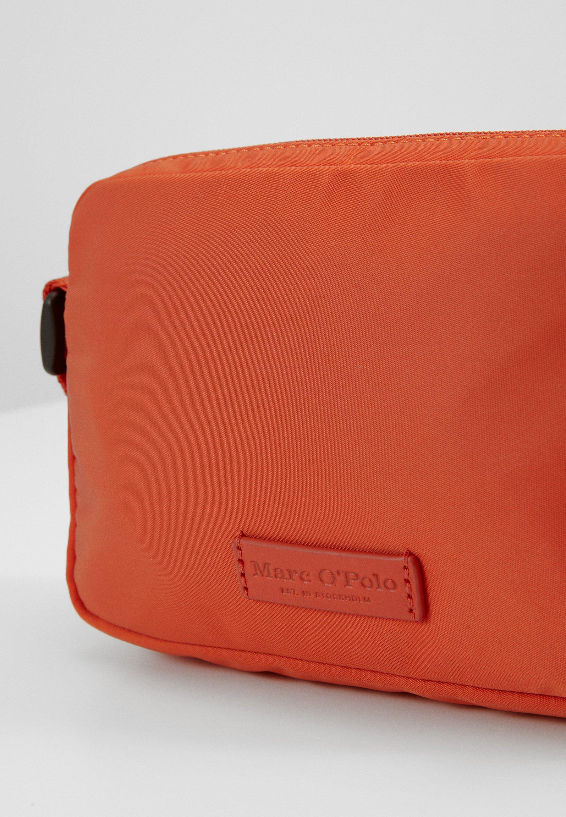 Clean And Classic Limit Offer Cheap Accessories Marc O'Polo Across body bag pumpkin orange nUCFeI6So jlkb7tTFd