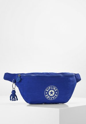 FRESH - Bum bag - laser blue