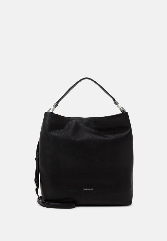KEYLA MED  - Shopping bag - noir