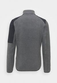 Lyle & Scott - POLARTEC THERMAL  - Fleece jacket - rock grey - 6
