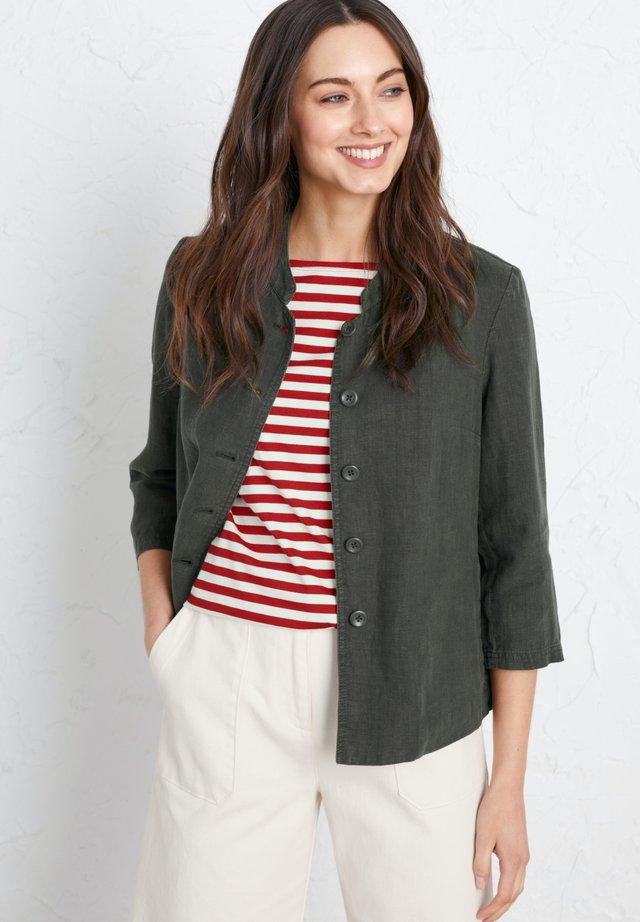 CASTING CALL  - Summer jacket - grey
