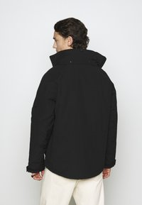 Carhartt WIP - BODE JACKET - Light jacket - black - 3