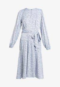 Custommade - TULLA - Day dress - kentucky blue - 5