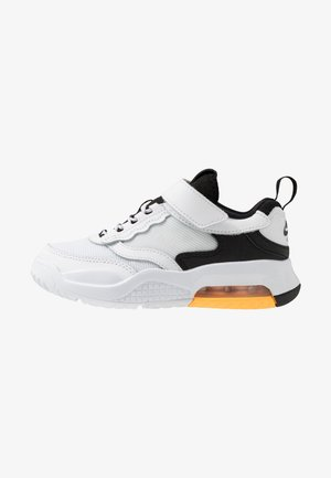 MAX 200  - Sports shoes - white/laser orange/black