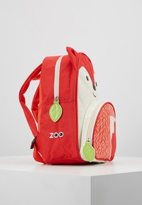 Skip Hop - ZOO BACKPACK FOX - Rucksack - orange - 4