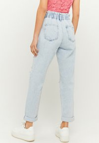 TALLY WEiJL - Relaxed fit jeans - blu - 2