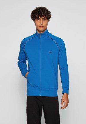 Training jacket - dark blue