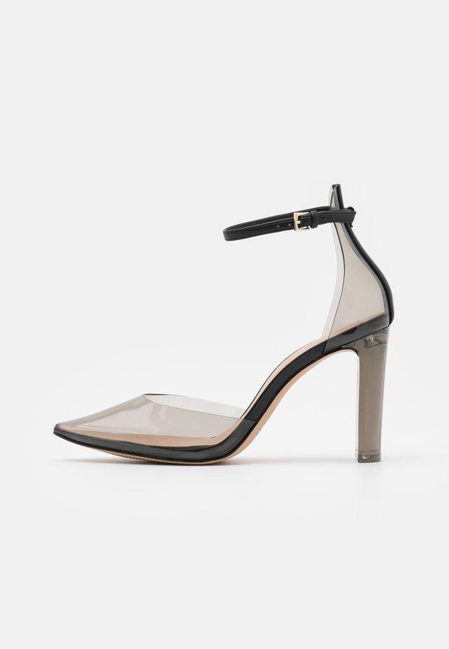 DEEDEE - Classic heels - black