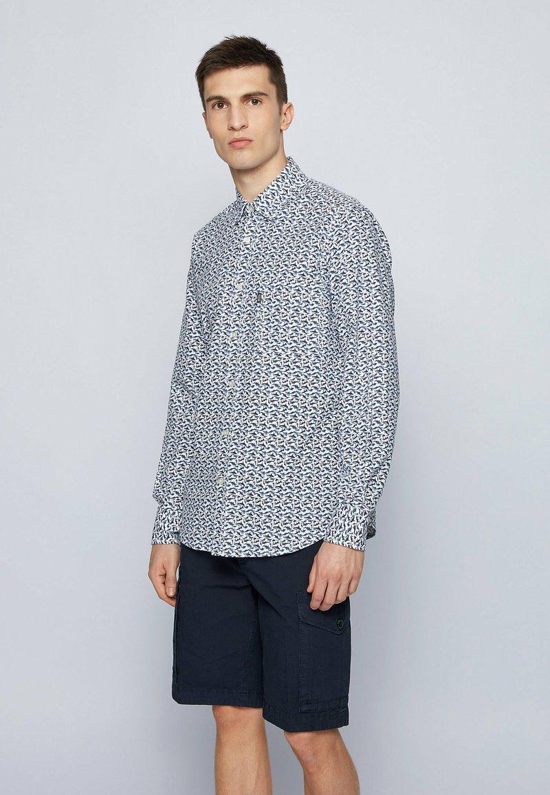 BOSS - RELEGANT - Camicia - white