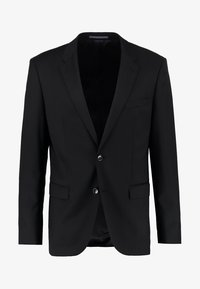 Tommy Hilfiger Tailored - BUTCH FITTED - Suit jacket - black - 6