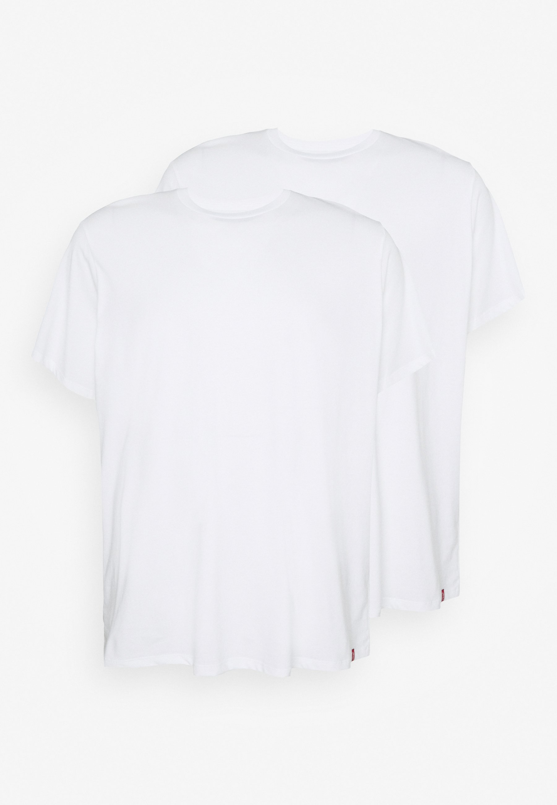 Homme B&T TEE 2 PACK - T-shirt basique