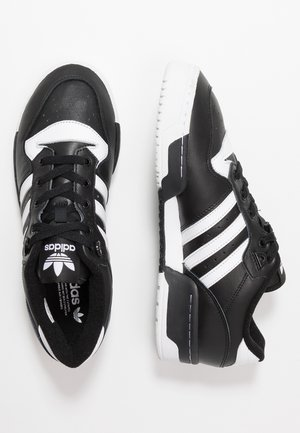 RIVALRY  - Trainers - core black/footwear white