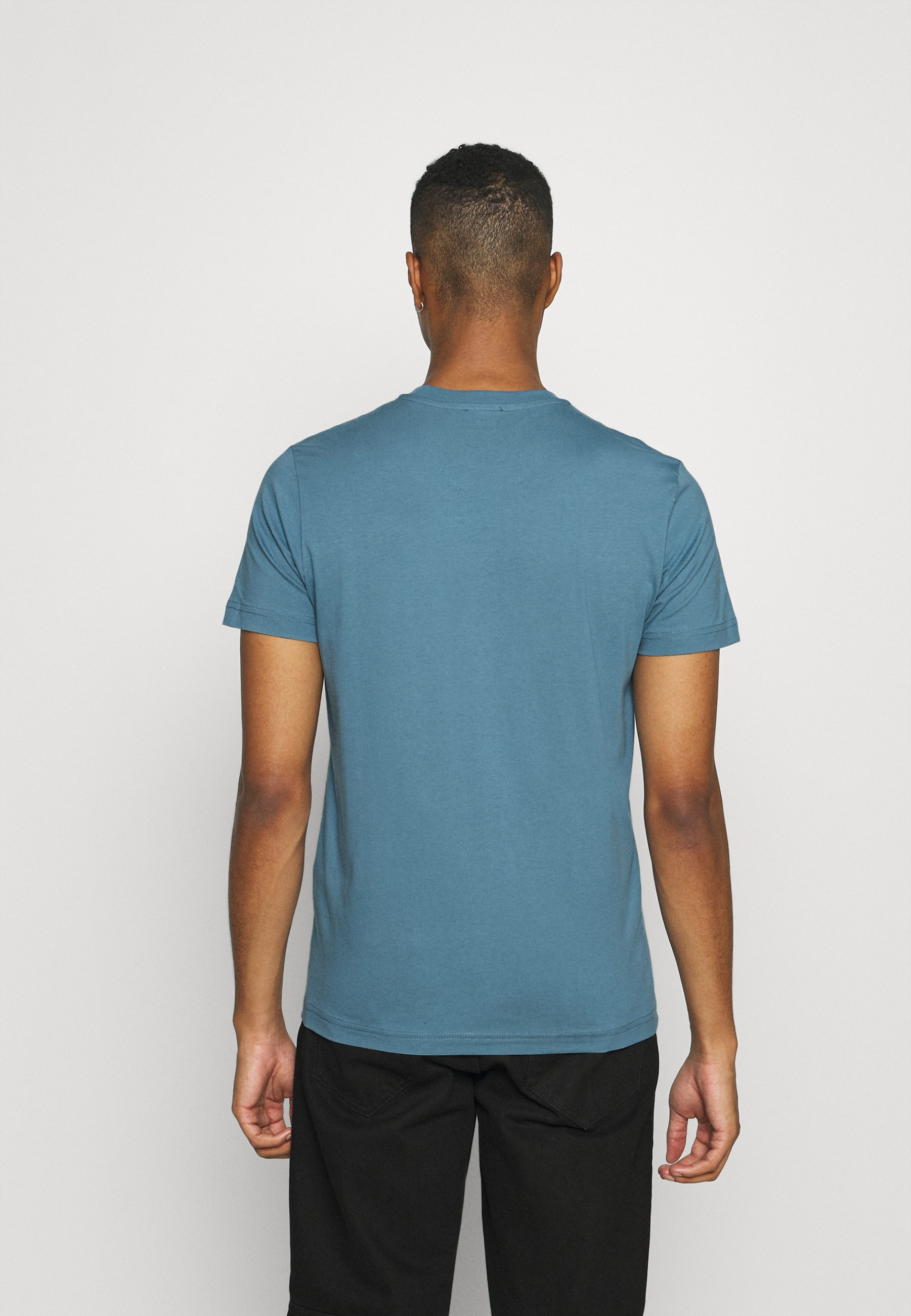 Men DIEGOS ECOLOGO UNISEX - Print T-shirt