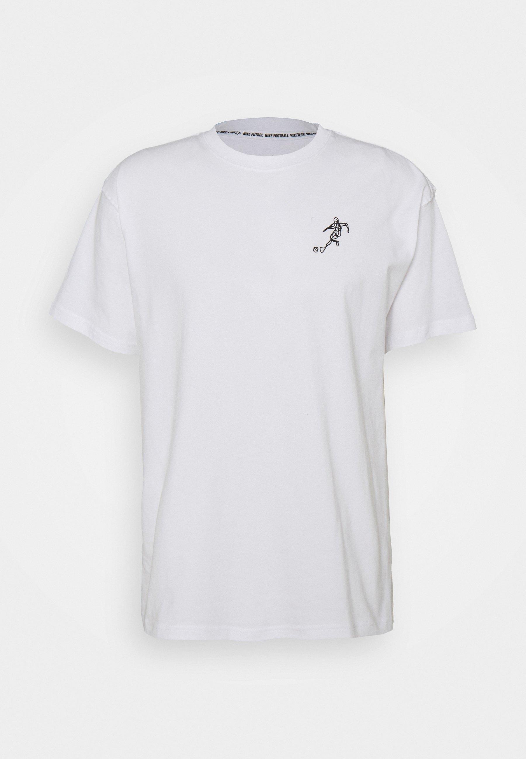 Uomo FC MAX TEE - T-shirt con stampa