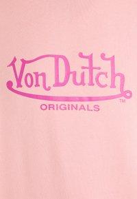 Von Dutch - MILAN - Mikina - peaches n' cream - 2