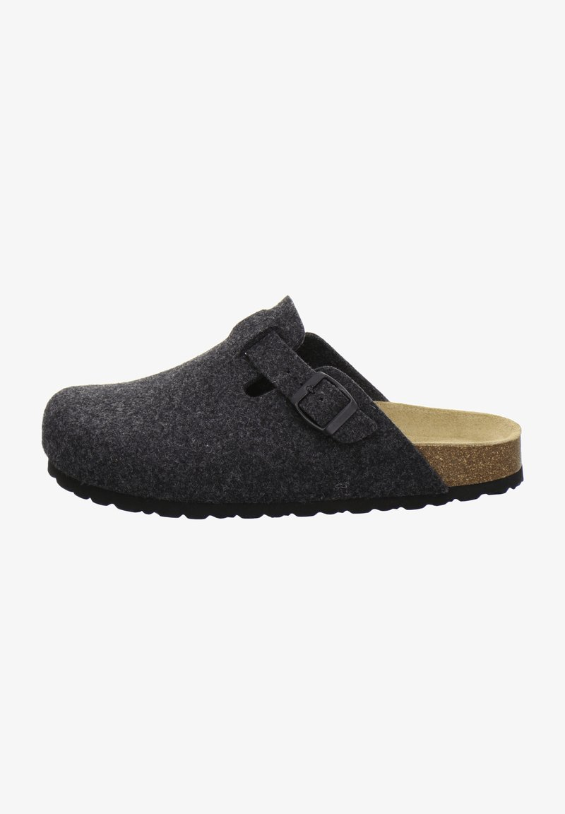 AFS Schuhe - Slippers - anthrazit