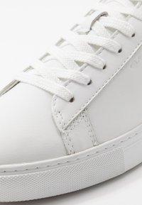 GANT - MC JULIEN - Tenisky - bright white - 5