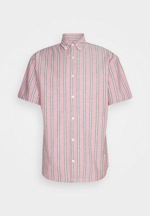 JORLORD SHIRT - Shirt - slate rose
