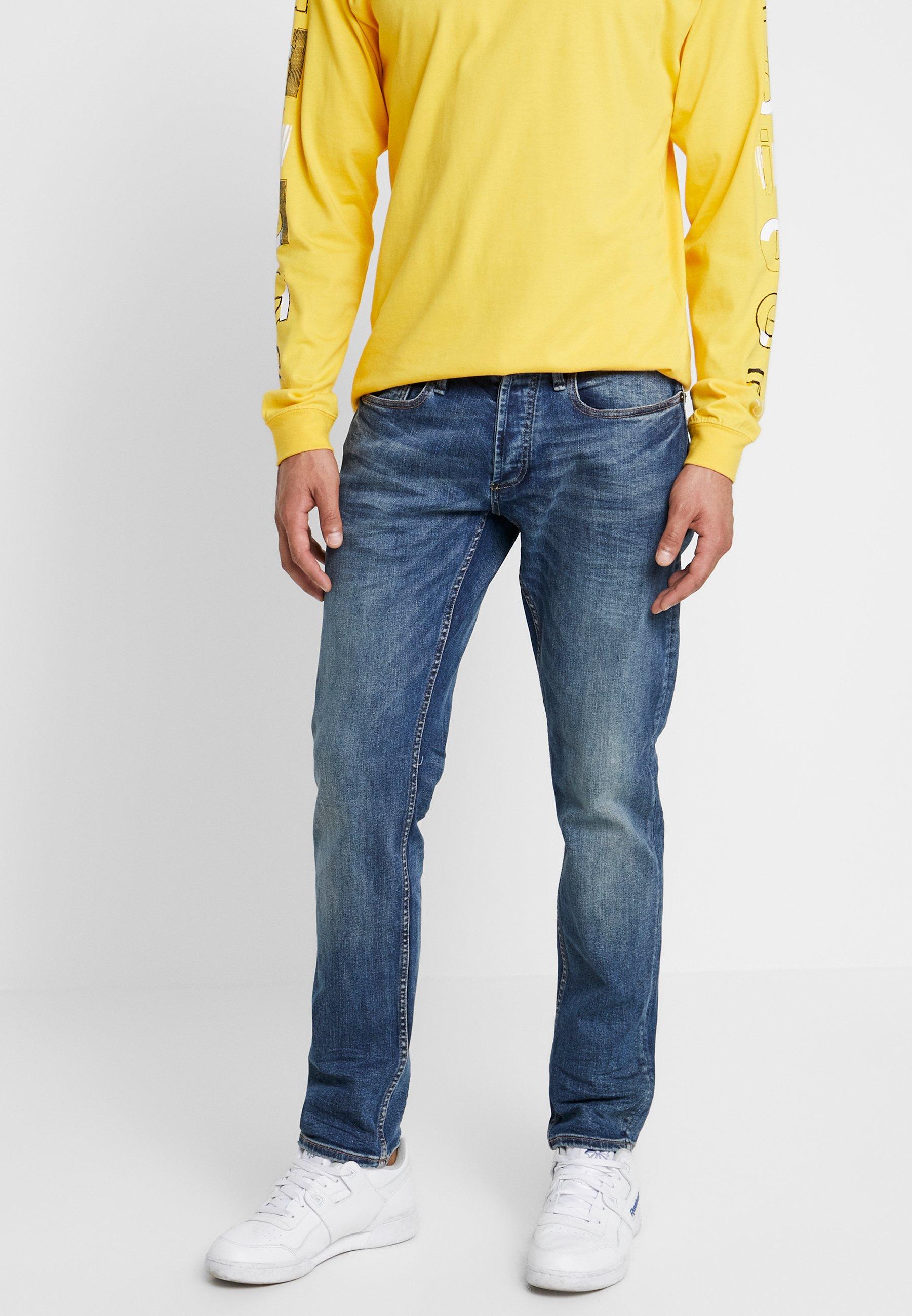 Men RAZOR - Slim fit jeans