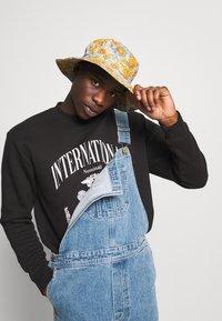 Nominal - INTERNATIONAL CREW - Sweatshirt - black - 3