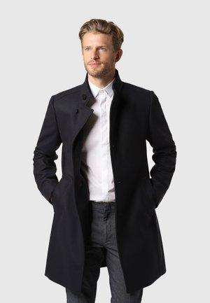 MANTEL MINTRAX - Classic coat - marine