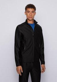 BOSS - Training jacket - black - 0