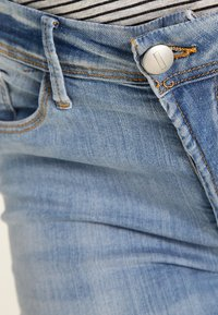 ICHI - ERIN - Jeans Skinny Fit - bleached light blue - 5