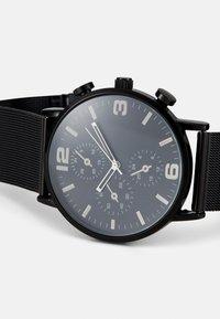 Pier One - Horloge - black - 3