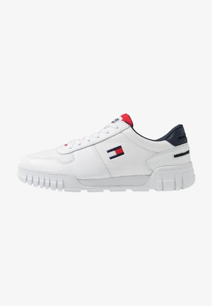 RETRO - Trainers - white