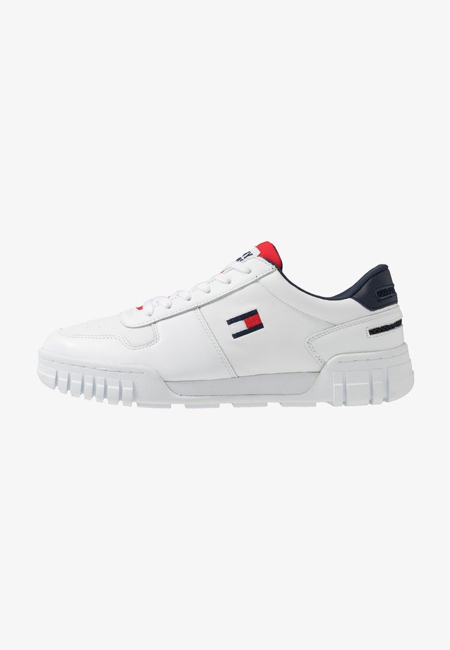 RETRO - Sneakers basse - white