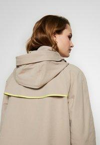 edc by Esprit - Parka - beige - 5