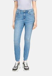 s.Oliver - Jeans Skinny - blue - 6