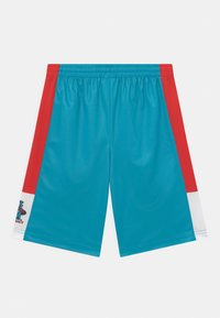 Outerstuff - SPACE JAM TOON SQUAD SHOOTER UNISEX - Sports shorts - teal - 1