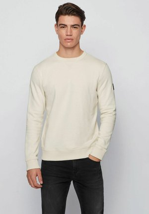 WALKUP - Sweater - light beige