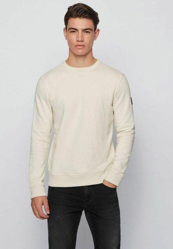 WALKUP - Sweatshirt - light beige