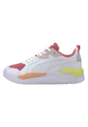 X-RAY GAME - Sneakers - white-bubblegum-plein air-ca