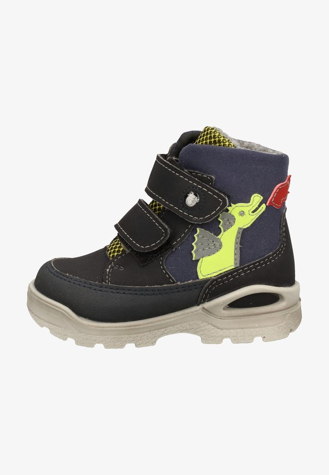 Winter boots - see/nautic 182