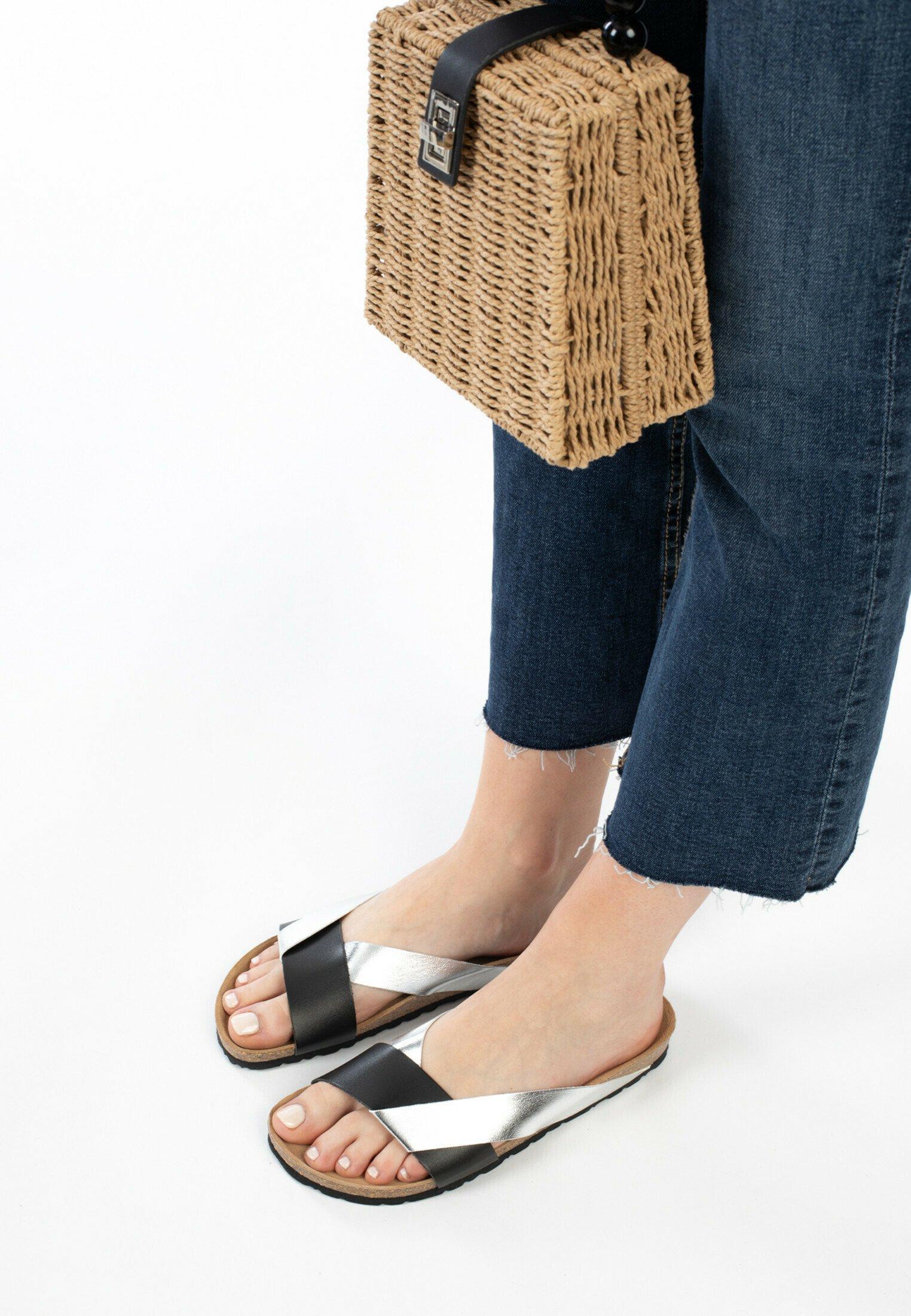 Damen MILDURA - Pantolette flach